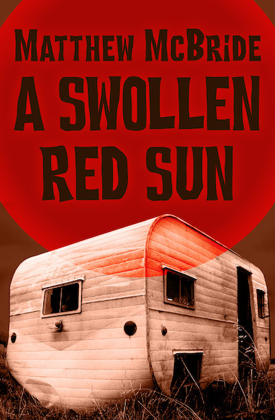 Buy A Swollen Red Sun at Amazon
