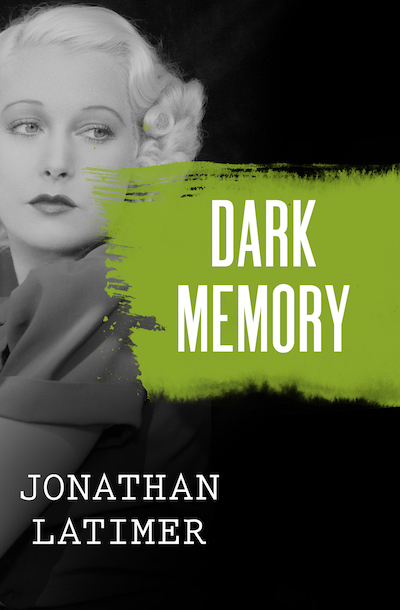 Buy Dark Memory at Amazon