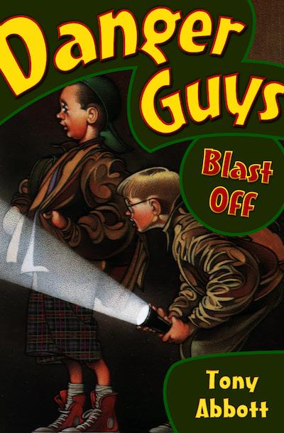 Buy Danger Guys Blast Off at Amazon