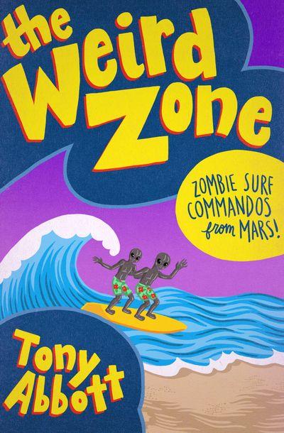 Buy Zombie Surf Commandos from Mars! at Amazon