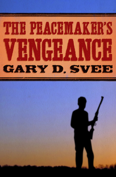 Buy The Peacemaker's Vengeance at Amazon