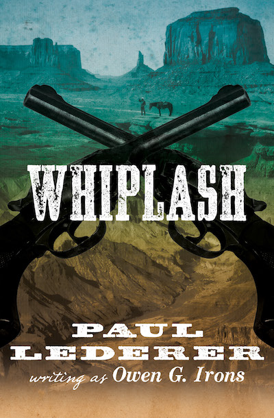 Buy Whiplash at Amazon