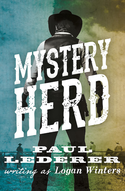 Buy Mystery Herd at Amazon