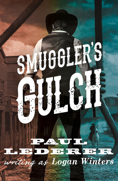 Buy Smuggler's Gulch at Amazon