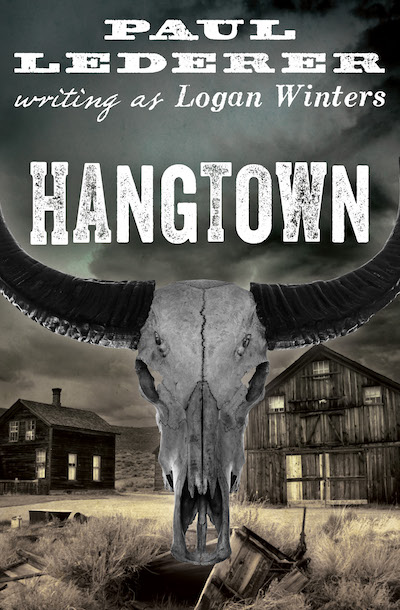 Buy Hangtown at Amazon