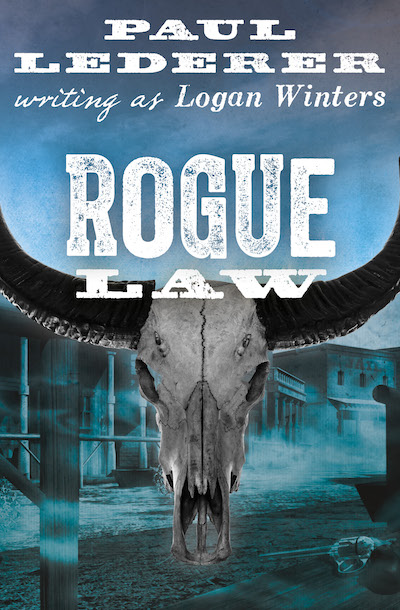 Buy Rogue Law at Amazon