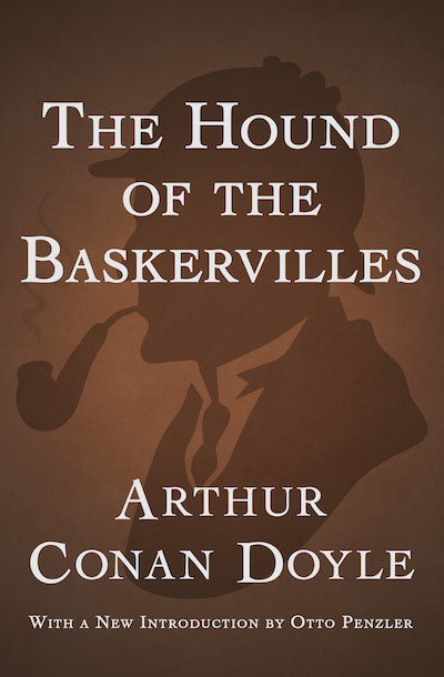 Buy The Hound of the Baskervilles at Amazon