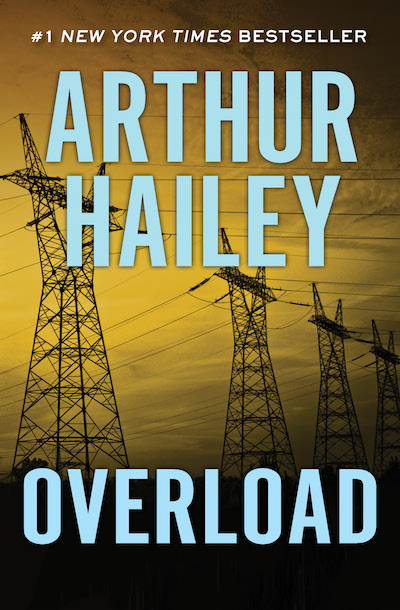 Buy Overload at Amazon