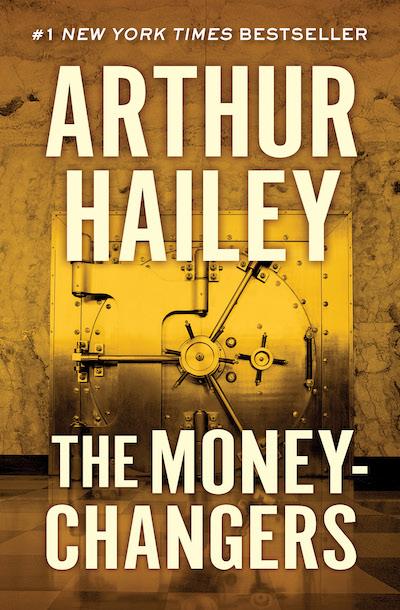 Buy The Moneychangers at Amazon