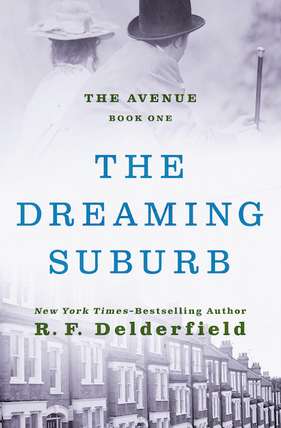 Buy The Dreaming Suburb at Amazon