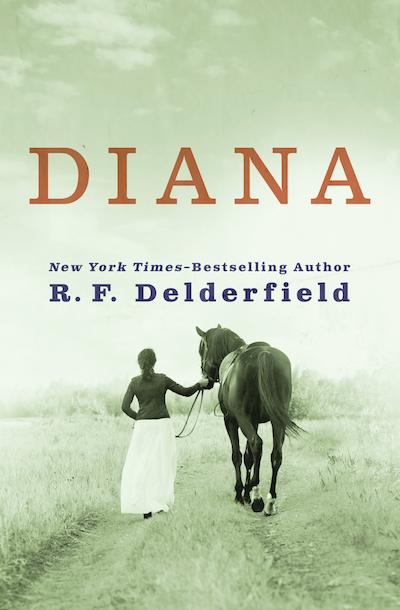 Buy Diana at Amazon
