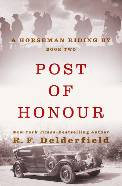 Post of Honour
