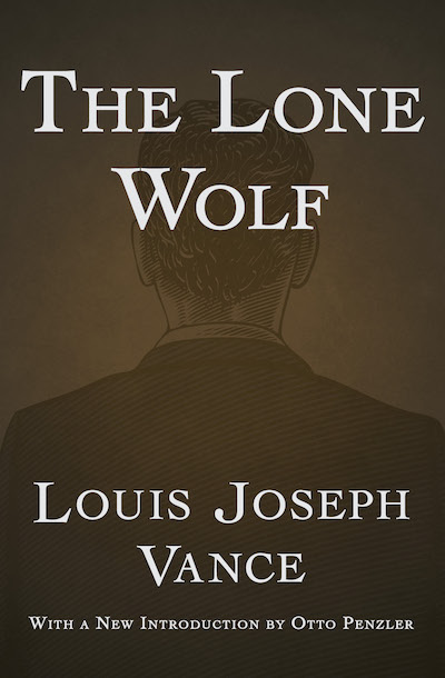 Buy The Lone Wolf at Amazon