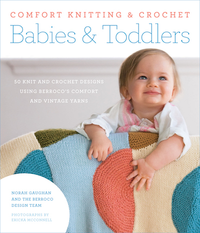 Buy Comfort Knitting & Crochet: Babies & Toddlers at Amazon