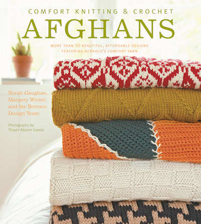 Buy Comfort Knitting & Crochet: Afghans at Amazon