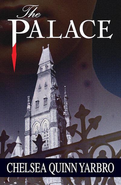 Buy The Palace at Amazon