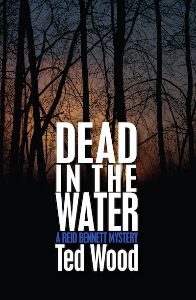 Buy Dead in the Water at Amazon