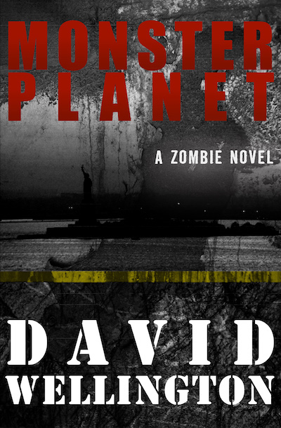 Buy Monster Planet at Amazon