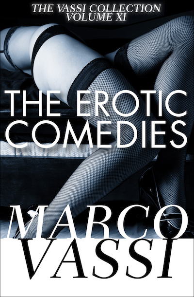 Buy The Erotic Comedies at Amazon