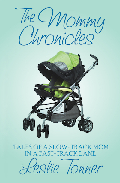 Buy The Mommy Chronicles at Amazon
