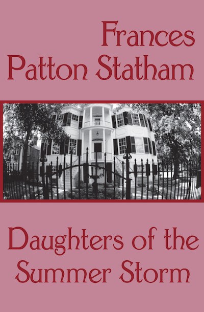 Buy Daughters of the Summer Storm at Amazon