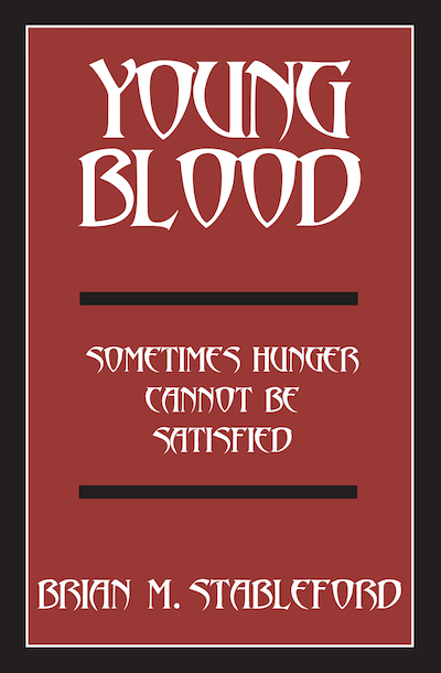 Buy Young Blood at Amazon