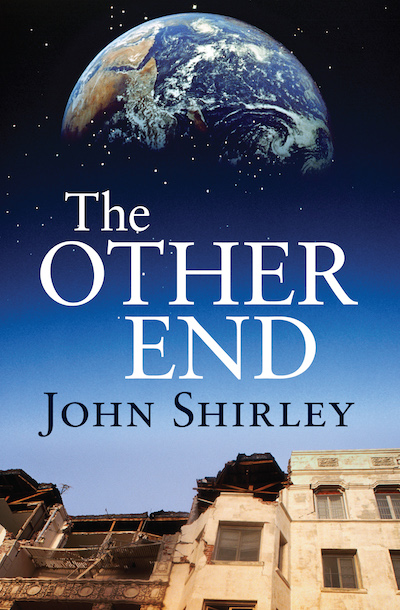 Buy The Other End at Amazon