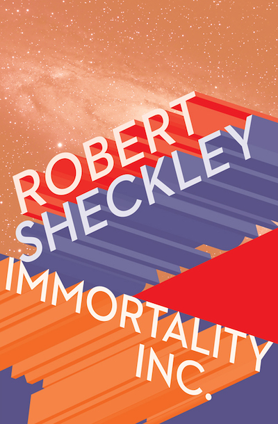 Buy Immortality Inc. at Amazon