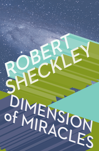 Buy Dimension of Miracles at Amazon
