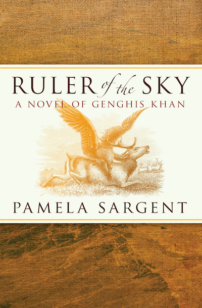 Buy Ruler of the Sky at Amazon