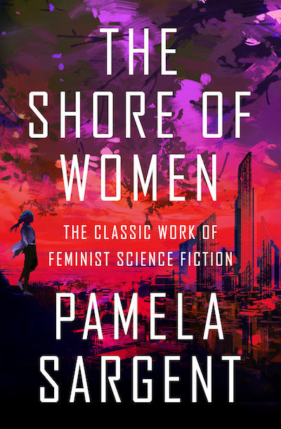 Buy The Shore of Women at Amazon