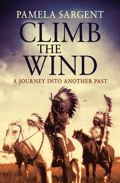 Buy Climb the Wind at Amazon
