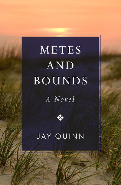 Buy Metes and Bounds at Amazon