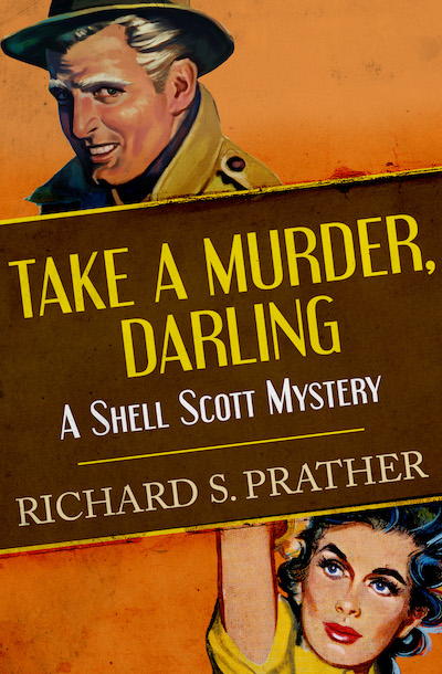 Buy Take a Murder, Darling at Amazon