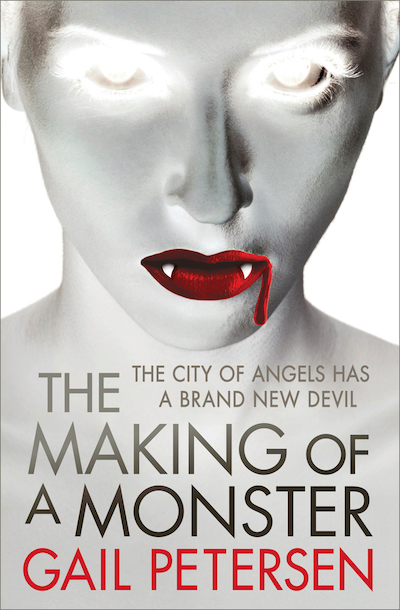 Buy The Making of a Monster at Amazon