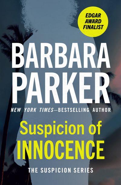 Buy Suspicion of Innocence at Amazon