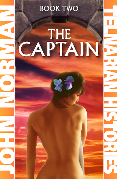Buy The Captain at Amazon