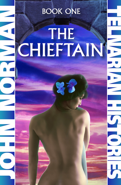 Buy The Chieftain at Amazon