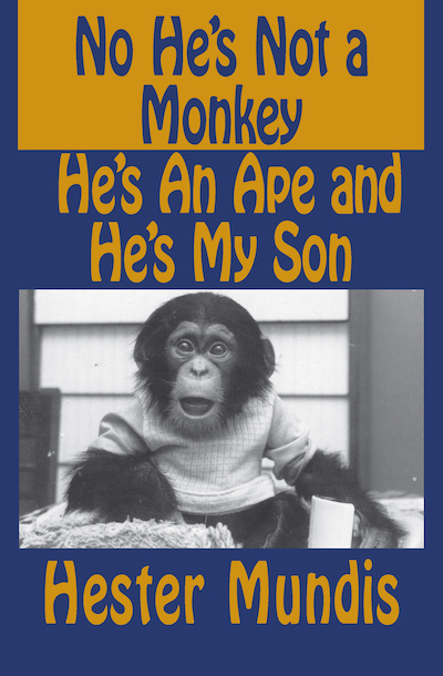 Buy No He's Not a Monkey, He's an Ape and He's My Son at Amazon