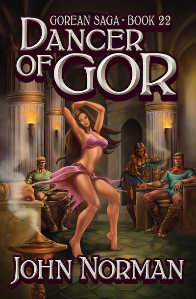 Buy Dancer of Gor at Amazon