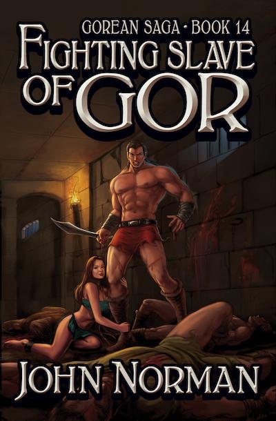 Buy Fighting Slave of Gor at Amazon