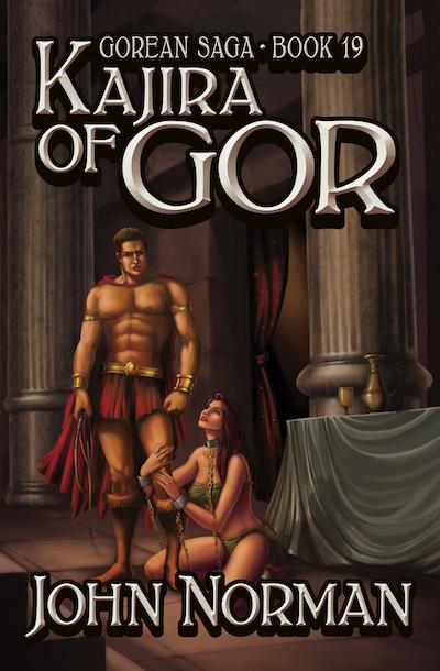 Buy Kajira of Gor at Amazon