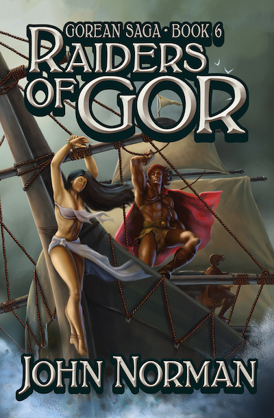 Buy Raiders of Gor at Amazon