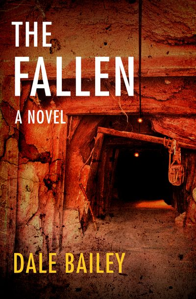 Buy The Fallen at Amazon