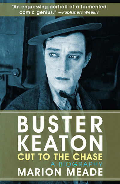 Buy Buster Keaton: Cut to the Chase at Amazon