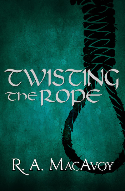 Buy Twisting the Rope at Amazon