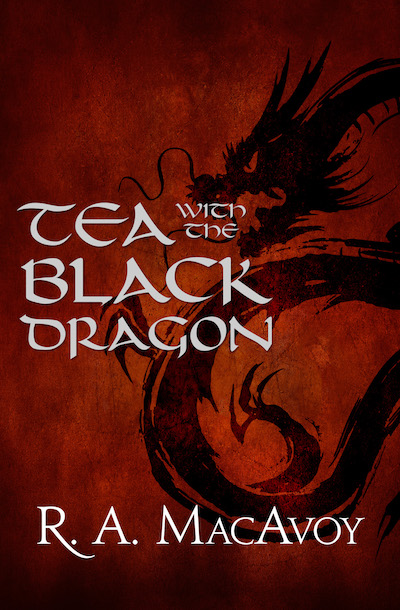 Buy Tea with the Black Dragon at Amazon
