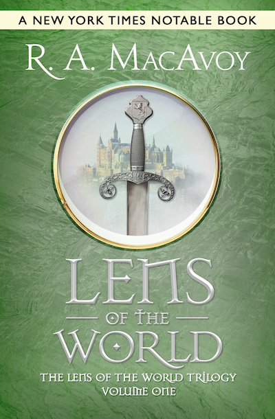 Buy Lens of the World at Amazon