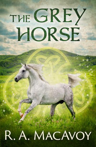 Buy The Grey Horse at Amazon