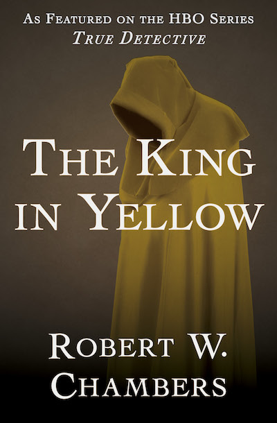 Buy The King in Yellow at Amazon